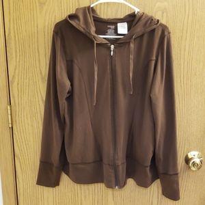 Dan's Now XL Ladies light jacket
